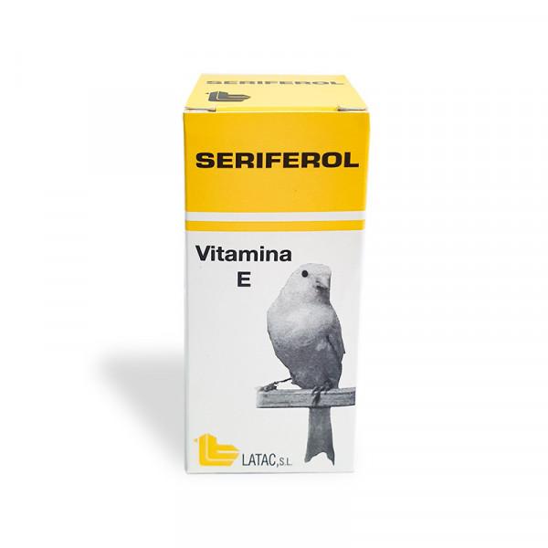 Seriferol Vitamina E | 15 ml.