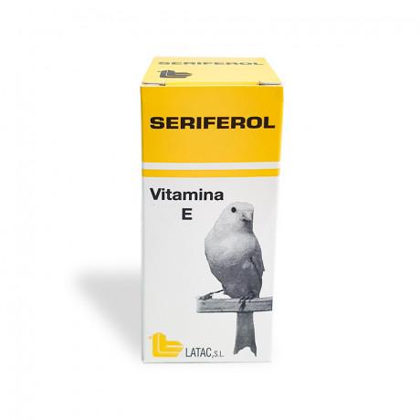 SERIFEROL 15 ml