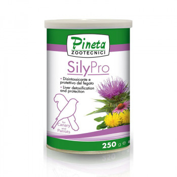 Pineta Silypro   250 gr.