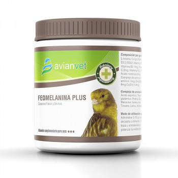 Feomelanina Plus | 125 gr.