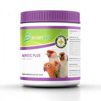 Hepatic Plus | Avianvet