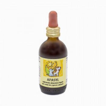 Apasyl Greenvet | 50 ml.