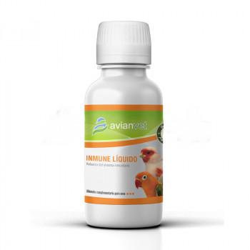 Inmune Líquido | 100 ml.