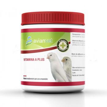 Vitamina A PLUS | 125 gr.