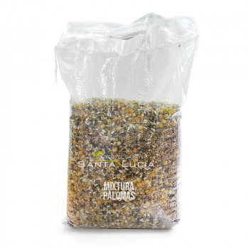 Mixtura Palomas Extra | 5 kg