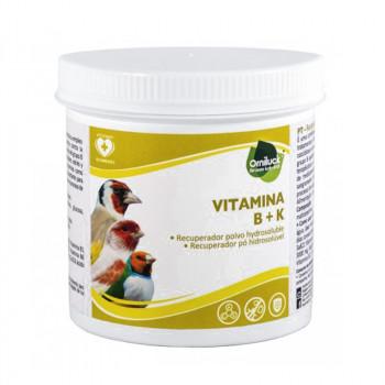 Vitamina B + K Orniluck |...