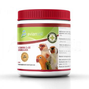 Vitamina E + SE Granulada