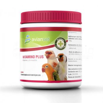 Vitamino Plus