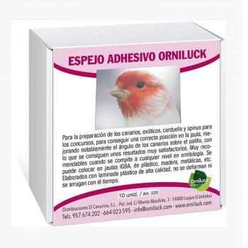 Espejo Adhesivo Orniluck