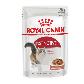 Royal Canin Instinctive...