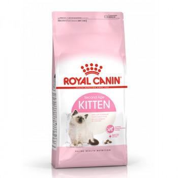 Royal Canin Kitten - 4 kg.