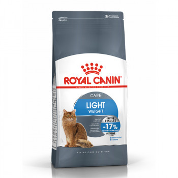 Royal Canin Light Weight...