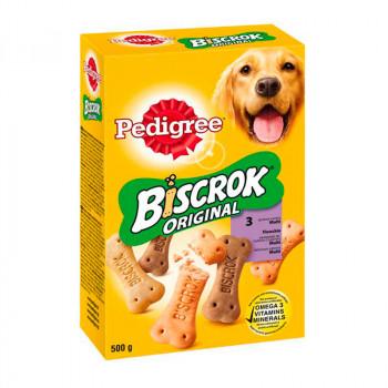 Pedigree Biscrock | 500 gr.