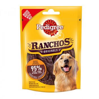 Pedigree Ranchos sabor...