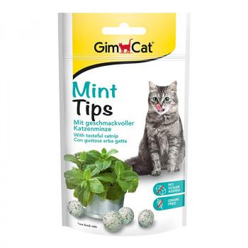 GimCat Mint Tips | 40 gr.