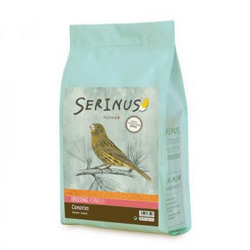 Serinus Canarios Cría | 5 kg.