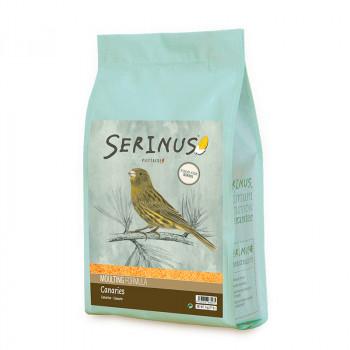 Serinus Canarios Muda | 5 kg.