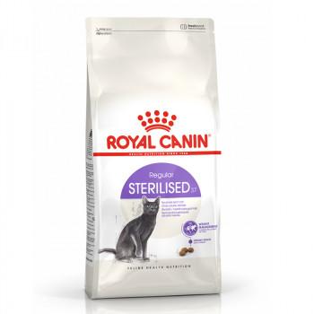 Royal Canin Sterilised -...