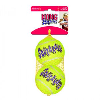 Kong SqueakAir Ball   Talla L
