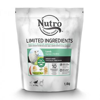 Limited Ingredients  ...