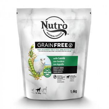 Grain Free Medium Cordero |...
