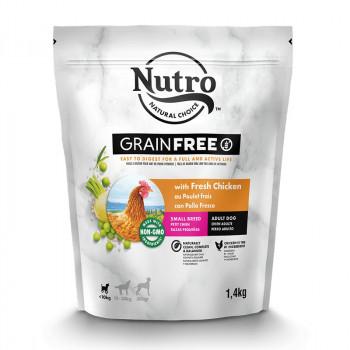 Grain Free Mini Pollo | 1,4...