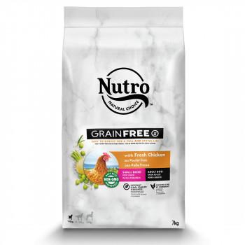 Grain Free Mini Pollo | 7 kg.