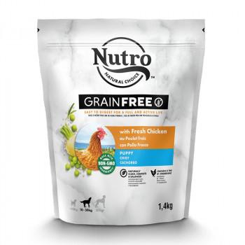 Grain Free Medium Puppy...