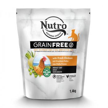 Grain Free Gato Pollo   1,4...