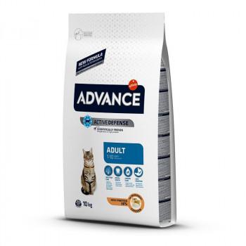 Advance ActiveDefense Gatos...