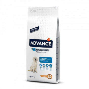 Advance Adult Maxi | 14 kg.