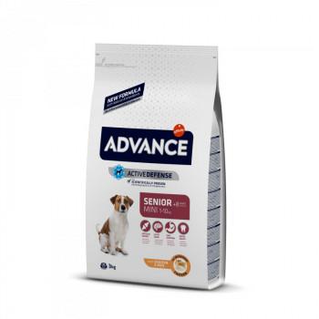 Advance Senior Mini | 3 kg.