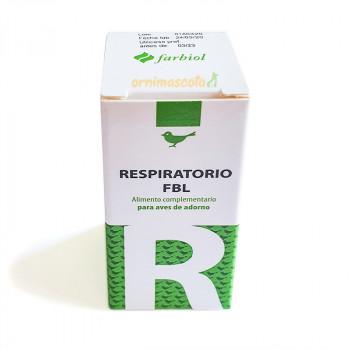 Respiratorio FBL | 20 ml.