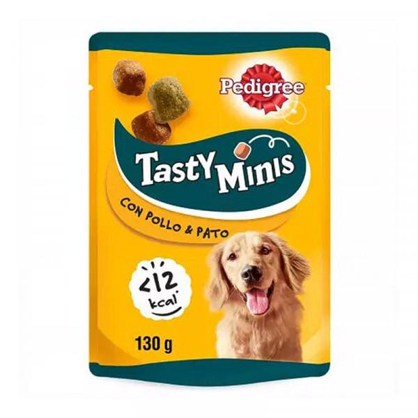 Pedigree Tasty Minis Pollo...