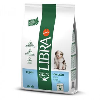 Libra Affinity Puppy...
