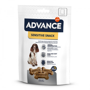 Advance Sensitive Snack -...