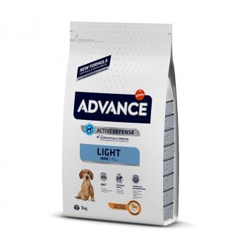 Advance Light Mini - 3 kg.
