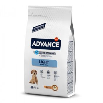 Advance Light Mini - 1,5 kg.