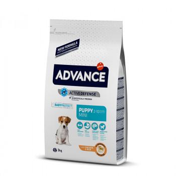 Advance Mini Puppy - 3 kg.
