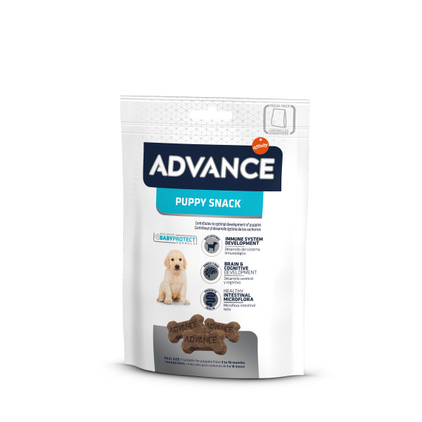 Advance Puppy Snack - 150 gr.