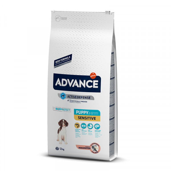 Advance Sensitive Puppy -...