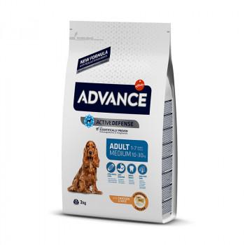 Advance Adult Medium - 3 kg.