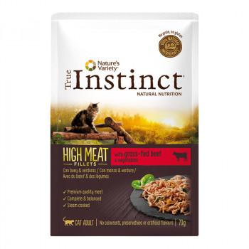 True Instinct High Meat...