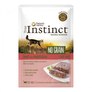True Instinct No Grain Beef...