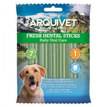 Dental Fresh Sticks - Arquivet
