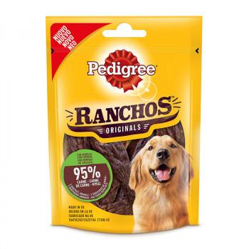 Pedigree Ranchos Cordero -...