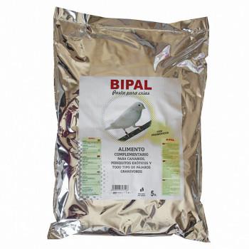 Bipal Pasta Cría Blanca - 5...