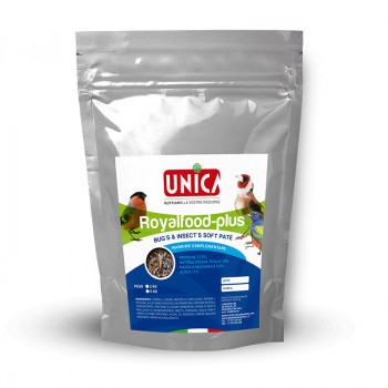 Royal Food Plus Unica - 2 kg.
