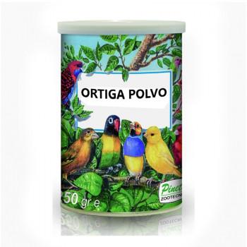 Pineta Ortiga Polvo - 150 gr.