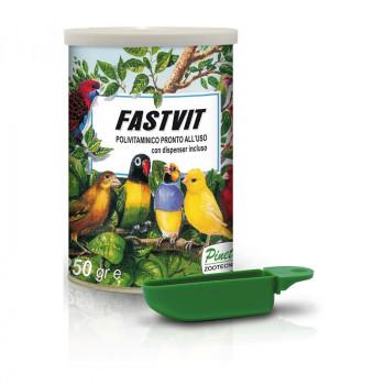 Pineta Fastvit - 250 gr.